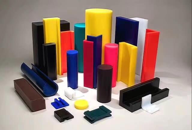 Advanced Rigid Plastic