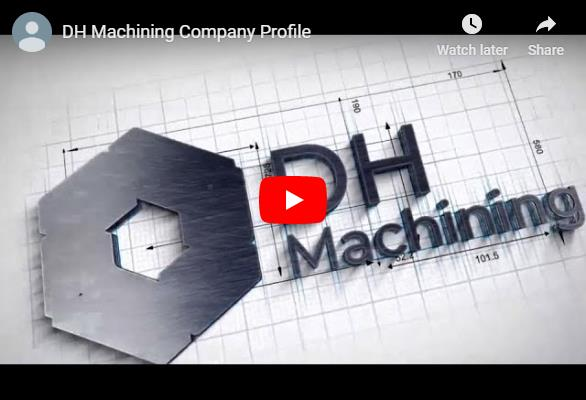 machining supplier
