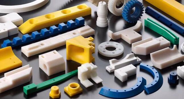 General Rigid Plastic
